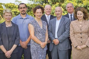 Westernport Water Board Members