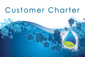 Graphic for Westernport Water's customer charter