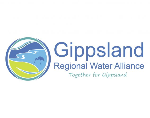 Gippsland Regional Water Alliance logo