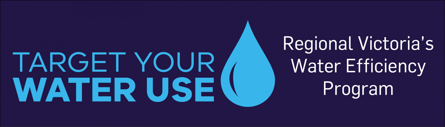 Target Your Water Use Banner