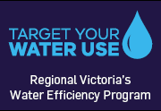 Target Your Water Use logo