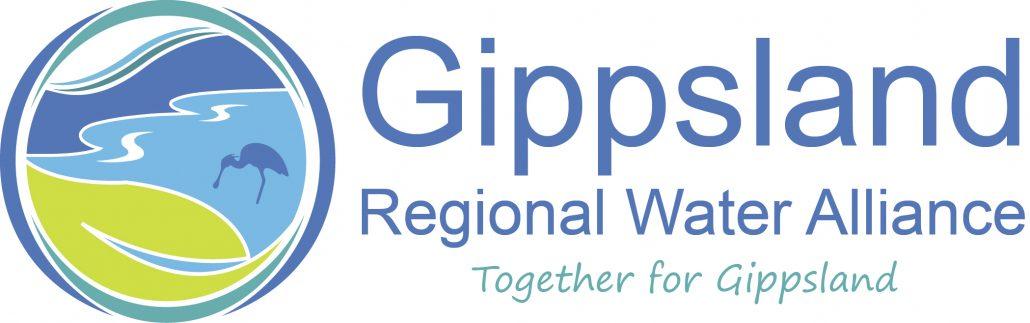 Gippsland Regional Water Alliance Logo