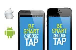 Choose-Tap-app