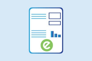 Electronic billing