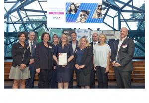IPAA Award