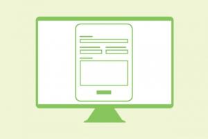 LDM online forms
