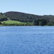 Candowie Reservoir