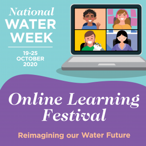 Click here to find out about the Online Learning Festival