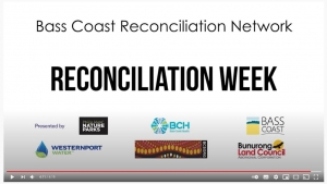 BCRN Reconciliation Week Video