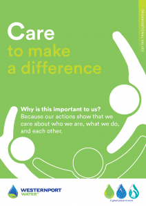 Care - Value 1