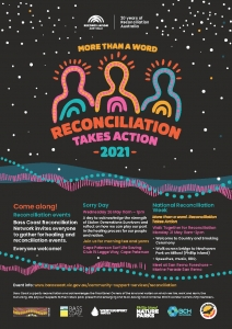 NRW 2021 Events Poster