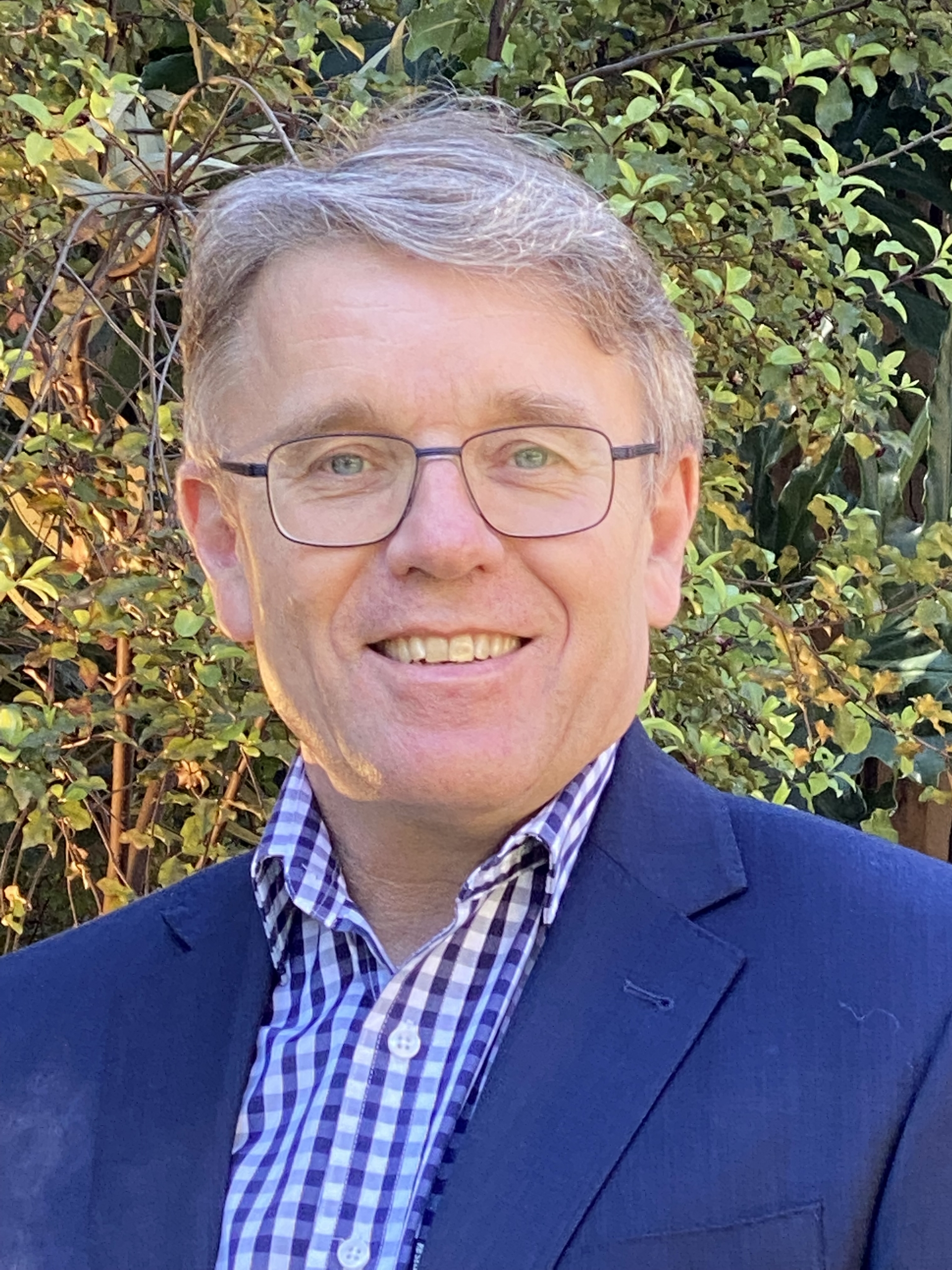 Graham Hawke